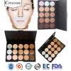 Maquillaje de alta calidad Corrector de color de 15 de la paleta descriptiva