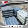 Tubos galvanizados Od48mm del andamio para el material de construcción