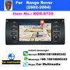Waaier zwerver-8725g, StereoGPS Naviradio van de Auto van de Aansluting van WiFi van de Radio van de Auto van het Spel Auto van de 7  2 Dubbele GPS van de Speler DVD van DIN Auto Van verschillende media van de Speler Anti-Glare Androïde Video