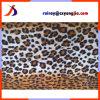 각종 외투 및 안대기 날실 또는 씨실 뜨개질을 한 표범 직물