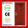 Haute sécurité portes blindées Steel-Wood (CF-M008)
