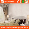 Design liso Wall Paper para Decoration