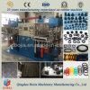 Plaque de joint torique en caoutchouc de la vulcanisation presse avec le marquage CE et ISO9001