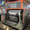 A máquina para fazer a bandeja do ovo encaderna os equipamentos de produção 2000-3000PCS da máquina