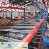 Tormento resistente del flujo del almacenaje para el almacén