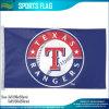 Prix de gros Polyester Texas Rangers MLB Baseball Team 3X5 'Drapeau