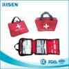 Soin de trauma d'homologation de la CE BSCI de FDA 100 sacs de nécessaire de premiers soins de parties