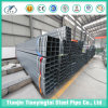 Q235熱いすくいの電流を通された鋼鉄正方形Pipe/Giの鋼鉄管か溶接された管