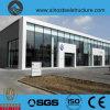 세륨 BV ISO에 의하여 증명서를 주는 강철 건축 전시실 (TRD-052)