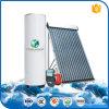 Chauffe-eau solaire pressurisé par fente (système multifonctionnel et à extrémité élevé)