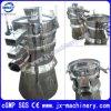 Vibration de la machine de produits pharmaceutiques de haute qualité Screener Machine (ZS-650)