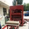 Machine concrète automatique de brique de Habiterra de machine de brique