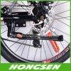 La recolección del estante de la bici de la pieza de la bicicleta se levanta la bici Kickstands