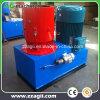 편평한 중국 공급자는 세륨 생물 자원 Sawdsut를 위한 목제 펠릿 기계를 정지한다