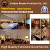 ホテルの家具または贅沢な二重ホテルの寝室の家具または標準ホテルの倍の寝室組または二重厚遇の客室の家具(GLB-0109812)