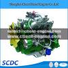 De Dieselmotor van Yuchai Ycd4d2l-140 van de Motoren van de lichte Vrachtwagen van de Plicht