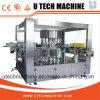 Máquina de etiquetado caliente vendedora caliente del pegamento del derretimiento 2016 (UT-12L)
