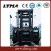 De Apparatuur van de Behandeling van het materiaal de Vorkheftrucks van de Dieselmotor van 30 Ton