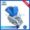 Machine van het Recycling van de Band van de Maalmachine van het afval de Rubber Malende