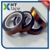 nastro resistente a temperatura elevata della pellicola pi di Polyimide del silicone di 500mm*33m