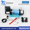 elektrische Handkurbel des Wiederanlauf-8500lbs/3800kg mit drahtlosem Fernsteuerungsinstallationssatz