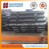 Добыча полезных ископаемых конвейер компоненты ролика транспортера для тяжелого режима работы