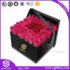 Коробка цветка коробки подарка высокого качества упаковывая