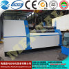 MCLW12XNC-20 * 2000 Special Cone Four Roller Rolling Machine