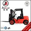 ドイツの品質の中国の価格3tのディーゼルフォークリフト