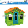 Casa de plástico interior Kids Playhouse Parque Infantil Conjuntos (HF-20203)