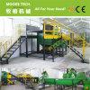 500 kg / h máquina de botellas de PET reciclado
