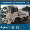 Caminhão de limpeza de alta pressão / caminhão de lavagem a pressão chinês