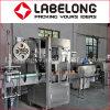 Machine à étiquettes de chemise de rétrécissement de PVC