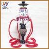 Gemaakt van de Waterpijp van het Glas voor de Rokende Waterpijp van de Fles van het Glas Shisha