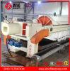 prensa de filtro redonda de placa del compartimiento de 1000 milímetros para la arcilla