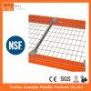 Trilhos resistentes personalizados da plataforma do engranzamento de fio dos tamanhos