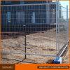 Легко установите панели загородки металла временно для сбывания