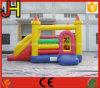 膨脹可能な弾力がある城、販売のための膨脹可能なスライドのコンボの警備員