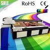 Impressora plana UV para impressão em couro / PU / Indústria têxtil