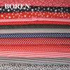 Cotone 100% del tessuto dello Spandex per il vestito ed i vestiti