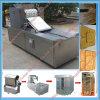China fabrica máquinas de biscoito de aço inoxidável