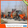De kleine het Draaien MiniLader van China van de Straal voor Verkoop Zl15