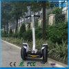 De Elektrische Autoped van twee Wiel met Pedalen, het Elektrische ZelfVoertuig van het Saldo
