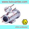 Atexの証明書および強い反腐食の能力の2.8-12mmの耐圧防爆カメラ