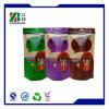 Flache Unterseiten-Packpapier-Beutel für das Gemüse-Verpacken