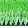 Normas de la FIFA 50 mm Calidad de Soccor hierba artificial de alta