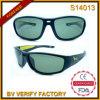 De la nouveauté S14013 lunettes de soleil à implantation variable de sports de lumière ultra