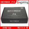 Populärer Skybox F4 Fernsehapparat-Empfänger