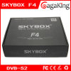 Receptor popular de Skybox F4 TV