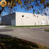 Alta calidad del bajo costo del almacén de la estructura de acero (SSW-14767)